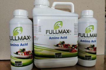 کود مایع آمینو اسید